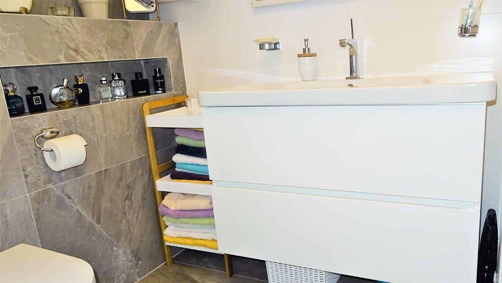 Adaptacija kupaonice Ljubljanica Zagreb