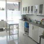 Veterinarska ambulanta adaptacija interijera